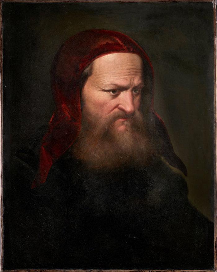 Σε έκθεση το μόνο γνωστό έργο ζωγραφικής του Τσελίνι