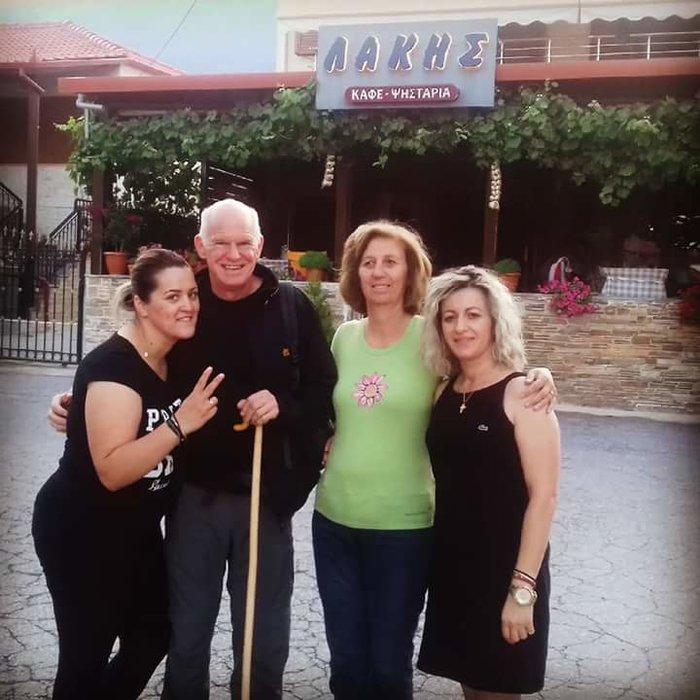Γιώργος Παπανδρέου: Τα χαμόγελα, η γκλίτσα και η ανάβαση στον Όλυμπο