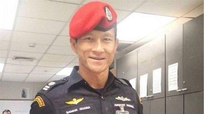 Ταϊλάνδη: Τα συγκινητικά λόγια της χήρας του ήρωα δύτη (φωτό) - εικόνα 3