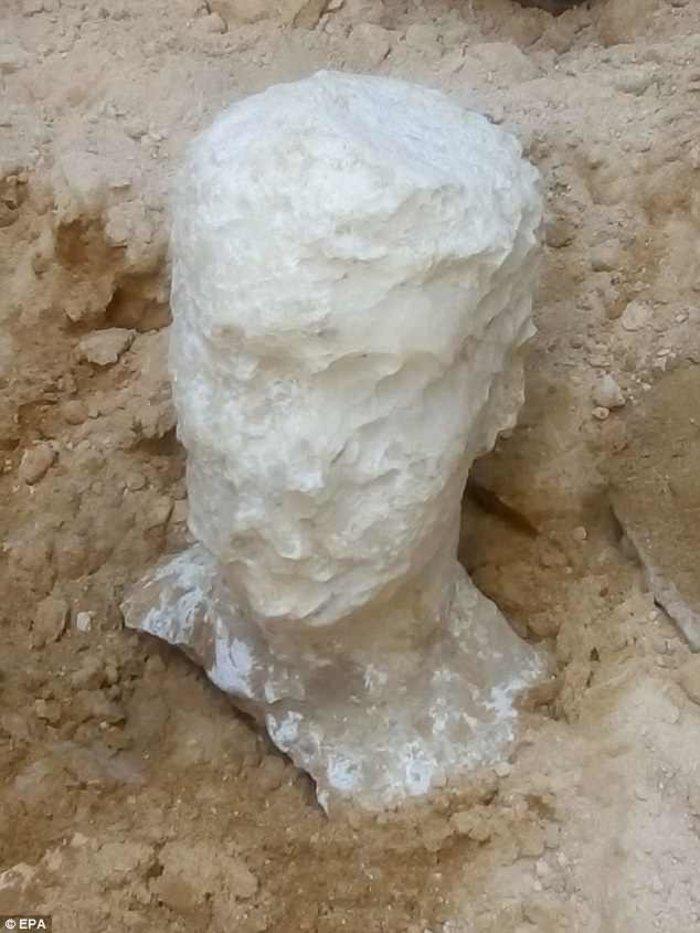 Μέγας Αλέξανδρος και το μυστήριο μιας σαρκοφάγου στην Αίγυπτο