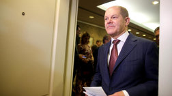 Economist: O Oλαφ Σολτς εμφανίζεται ως νέα Μέρκελ