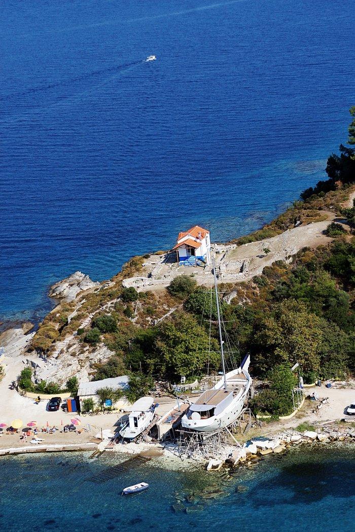 Ταξίδι στη Θάσο: Ανακαλύψτε το πράσινο νησί του βορειοανατολικού Αιγαίου - εικόνα 4