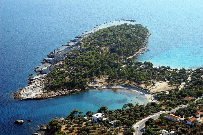 Ταξίδι στη Θάσο: Ανακαλύψτε το πράσινο νησί του βορειοανατολικού Αιγαίου - εικόνα 5