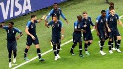 H Γαλλία παγκόσμια υπερδύναμη έτοιμη να κυριαρχήσει