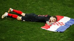 Tο μυστικό της επιτυχίας της Κροατίας