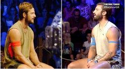 Ντάνος προς νέο νικητή του Survivor: Ηλία Γκότση συγχαρητήρια, είσαι...