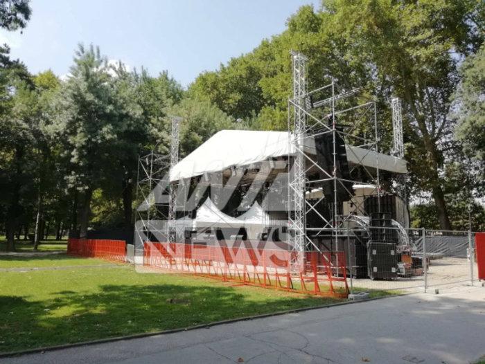 Η φιέστα Ζάεφ σε 15 πόλεις της ΠΓΔΜ για την πρόσκληση του ΝΑΤΟ - εικόνα 2