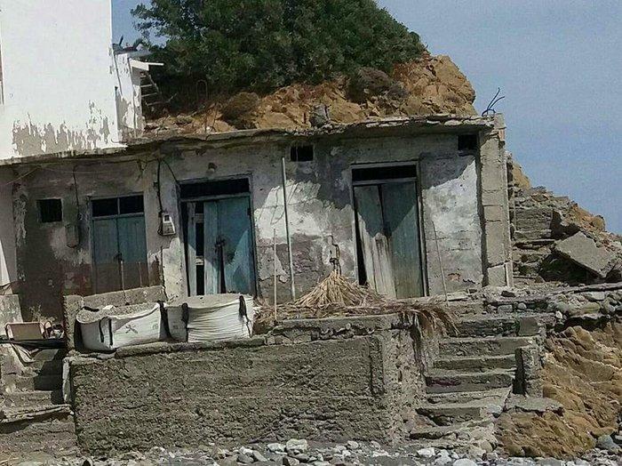 Εργα τέχνης ερειπωμένα κτίρια σε χωριά του Ηρακλείου [Εικόνες] - εικόνα 3