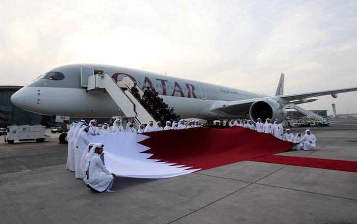 Μουντιάλ: Ο Πούτιν, παρέδωσε τη «σκυτάλη» στο Κατάρ