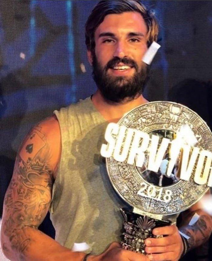 Survivor: Σαρωσε σε ψήφους ο Ηλίας & έσβησε τη Δαλάκα - Τα τελικά ποσοστά - εικόνα 2