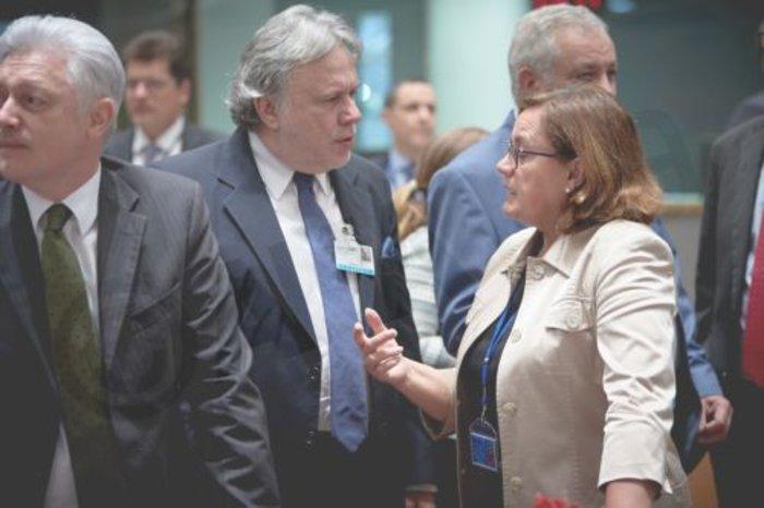 Συνεργασία με τη Λιβύη στο μεταναστευτικό επιδιώκει η ΕΕ