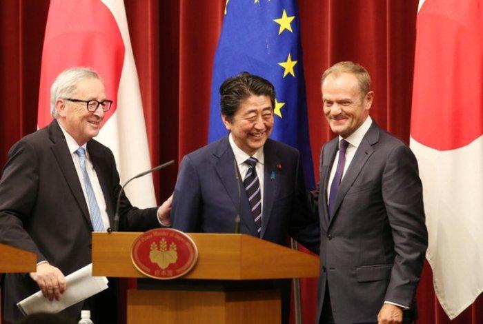Τα βασικά στοιχεία της εμπορικής συμφωνίας ΕΕ-Ιαπωνίας - εικόνα 3