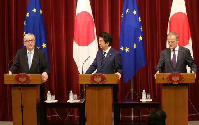 Τα βασικά στοιχεία της εμπορικής συμφωνίας ΕΕ-Ιαπωνίας - εικόνα 4