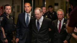 Αλλάζει χέρια  η Weinstein Company μετά το σκάνδαλο