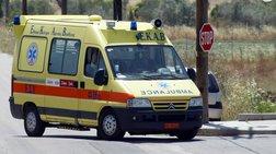 Θεσσαλονίκη: Τροχαίο δυστύχημα με δύο νεκρούς και έναν τραυματία
