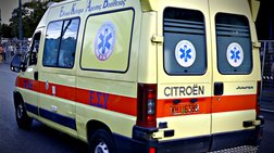 14χρονος έπεσε από ταράτσα κτιρίου στην Κηφισιά - Είναι εκτός κινδύνου