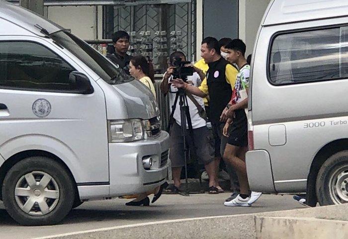 Εξιτήριο για τους 12 «Αγριόχοιρους» της Ταϊλάνδης-Βίντεο - εικόνα 2