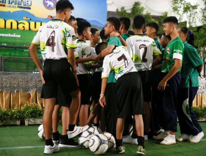 Συγκλονίζουν οι μαρτυρίες των «Αγριόχοιρων» της Ταϊλάνδης - εικόνα 3