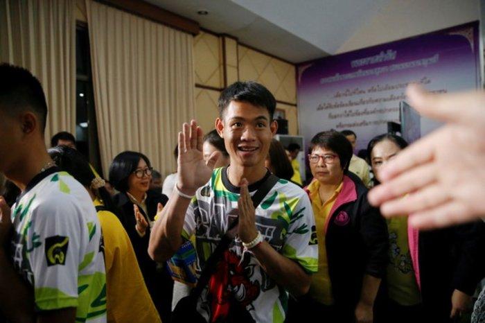 Συγκλονίζουν οι μαρτυρίες των «Αγριόχοιρων» της Ταϊλάνδης - εικόνα 7