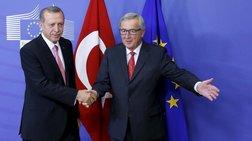 Ανάλυση Politico: Τι πρέπει να κάνει η Ευρώπη με τον Ερντογάν