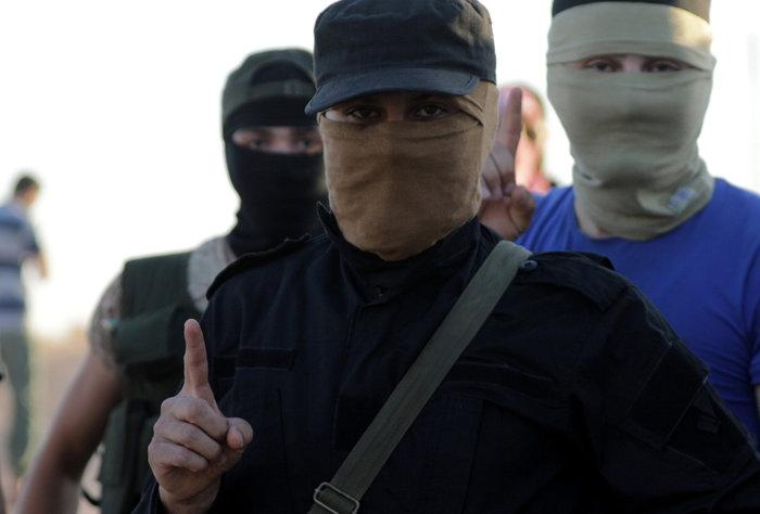 Eκκενώθηκαν προπύργια των τζιχανιστών στη βορειοδυτική Συρία - εικόνα 5