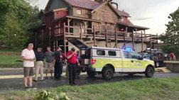 Τραγωδία στο Μιζούρι: Τουλάχιστον 11 νεκροί σε λίμνη