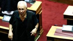 Ζουράρις ενώπιον Κοτζιά: Εμάς τους Μακεδόνες μας ακρωτηριάσατε