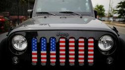 Η Chrysler ανακαλεί 21.598  τζιπ Cherokee