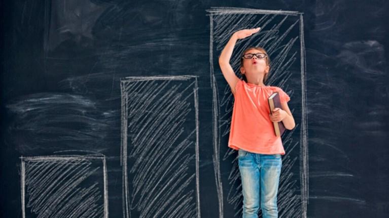 8fef0f0782e Μύθοι και αλήθειες για το ύψος των παιδιών |thetoc.gr