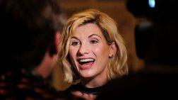Η πρώτη γυναίκα που θα υποδυθεί τον  «Doctor Who»