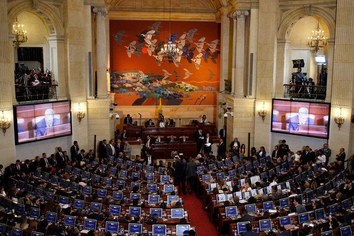 Κολομβία: Πρώην αντάρτες FARC για πρώτη φορά στο Κογκρέσο