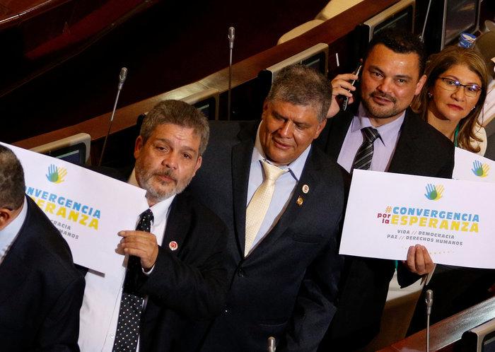 Κολομβία: Πρώην αντάρτες FARC για πρώτη φορά στο Κογκρέσο - εικόνα 3