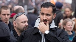 Γαλλία: Ενώπιον του ανακριτή σήμερα και οι πέντε ύποπτοι
