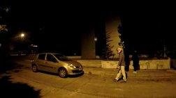 Νέα επίθεση του Ρουβίκωνα στη ΔΟΥ Ψυχικού-Βίντεο