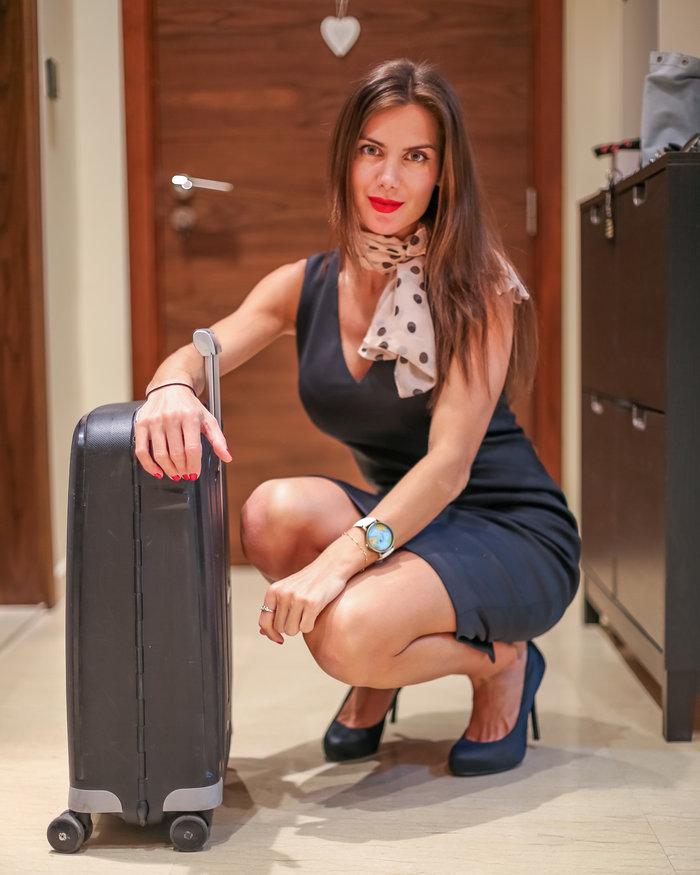 Η ελληνίδα που δουλεύει για τη βασιλική οικογένεια της Σαουδ. Αραβίας