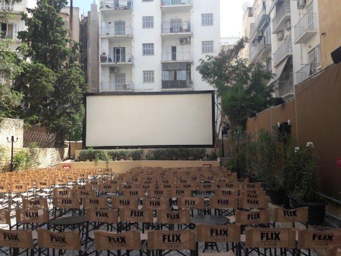 Μπες στη δροσιά! Τέσσερα καινούργια θερινά σινεμά την Αθήνα - εικόνα 2