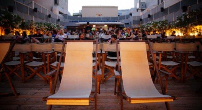 Μπες στη δροσιά! Τέσσερα καινούργια θερινά σινεμά την Αθήνα - εικόνα 3