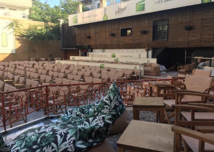 Μπες στη δροσιά! Τέσσερα καινούργια θερινά σινεμά την Αθήνα - εικόνα 5