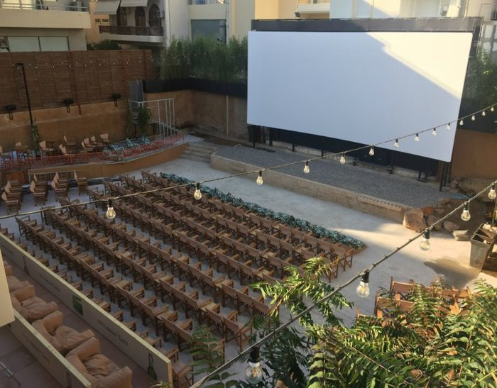 Μπες στη δροσιά! Τέσσερα καινούργια θερινά σινεμά την Αθήνα - εικόνα 6