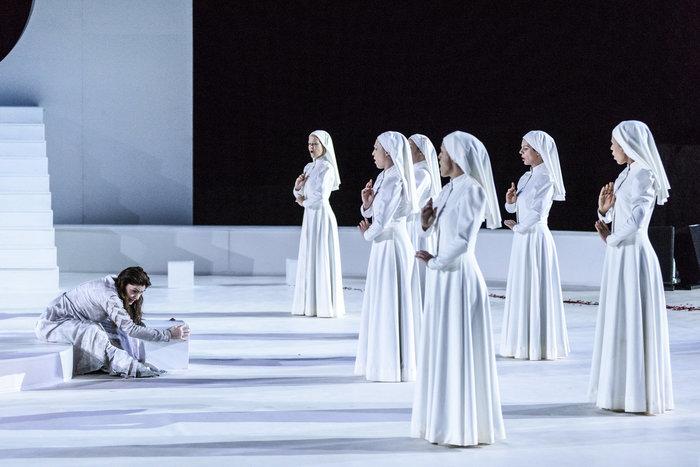 Ενθουσιασμός και 18.000 θεατές για την Ηλέκτρα στην Επίδαυρο