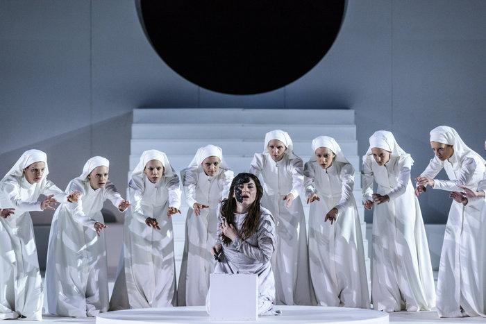 Ενθουσιασμός και 18.000 θεατές για την Ηλέκτρα στην Επίδαυρο - εικόνα 2