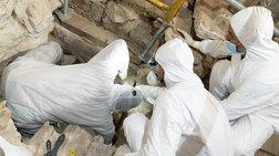 Ασύλητος τάφος επιφανούς γυναίκας ήρθε στο φως στη Σίκινο