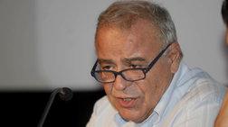 Στον Μόλυβο της Λέσβου ετάφη ο καθηγητής Σταύρος Τσακυράκης