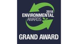 Το Μεγάλο Βραβείο στα Environmental Awards απέσπασε η SUNLIGHT