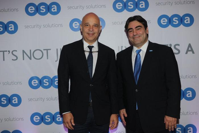 20 χρόνια εξέλιξης για την ESA Security Solutions