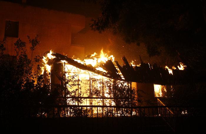 Εθνική τραγωδία από τις πυρκαγιές, 49 οι νεκροί - εικόνα 2