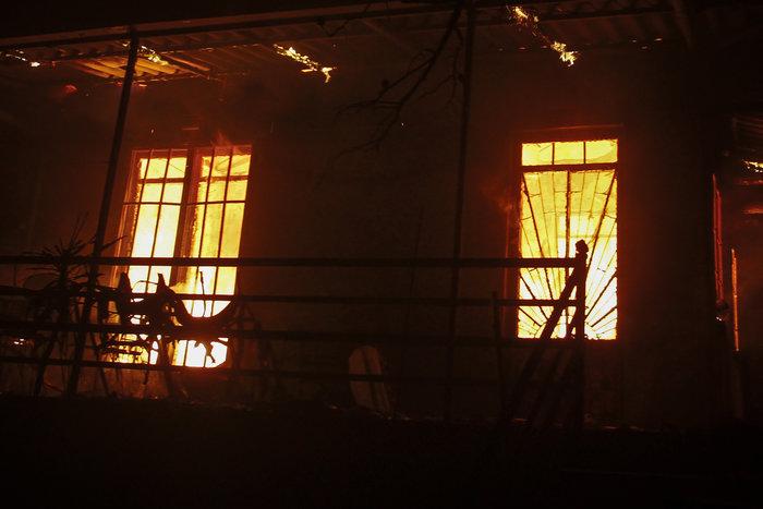 Εθνική τραγωδία από τις πυρκαγιές, 49 οι νεκροί - εικόνα 4