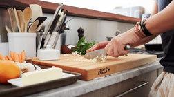 Τα 30 μυστικά της κουζίνας για να γίνεις ο σεφ του σπιτιού