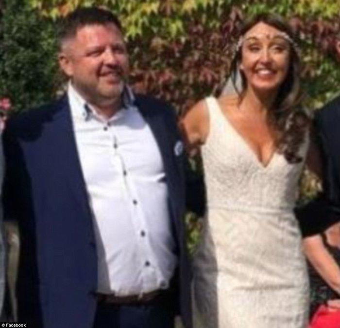 Ήρθαν Ελλάδα για μήνα του μέλιτος: Η νύφη με εγκαύματα, ο γαμπρός αγνοείται - εικόνα 5