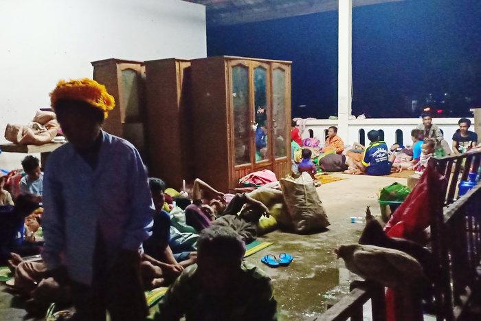 Κατάρρευση φράγματος Λάος: 26 νεκροί, 131 αγνοούμενοι, χωριά κάτω από νερό - εικόνα 2